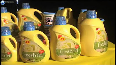 Pwani Oil Product- Fresh Fry