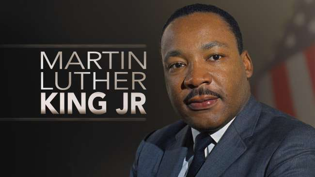 Martin Luther King, Jr. Day Wishes Pics