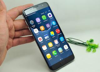 Samsung Galaxy S7 EDGE HDC 1
