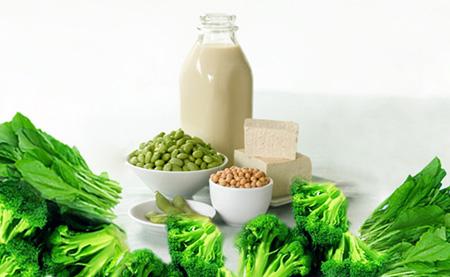 thực phẩm tốt cho phụ nữ chuẩn bị mang thai-4