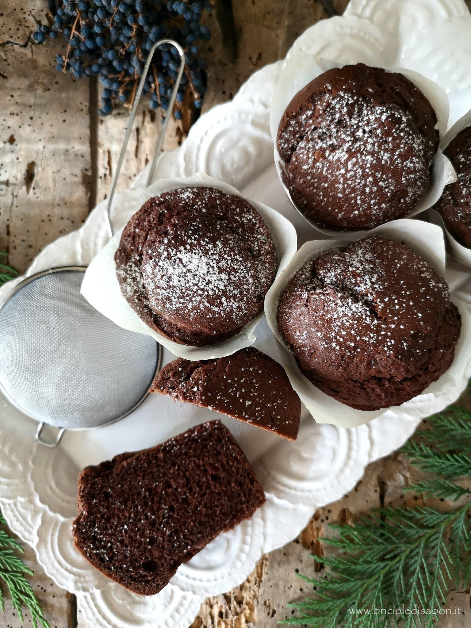 tortine al mascarpone e cacao
