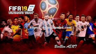 Final Big Update FIFA 19 Revolutions World Cup v2.0 by BimBim