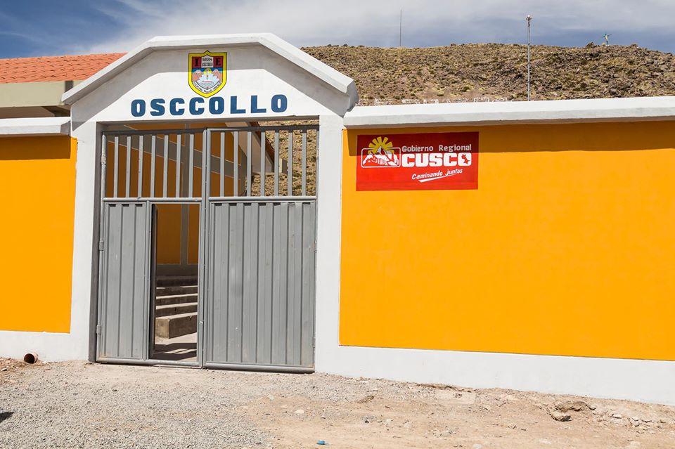Colegio 501304 - Osccollo