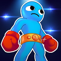 Gang Boxing Arena: Stickman 3D Fight Mod Apk