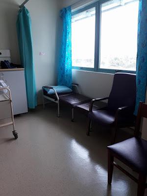 bersalin di hospital sungai buloh