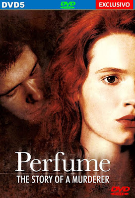 Perfume: The Story of a Murderer 2006 DVD R1 NTSC Latino