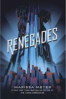 Renegades | Renegades #1 | Marissa Meyer
