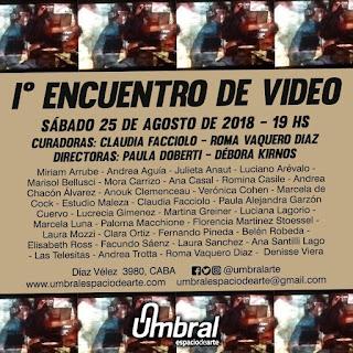 video, videoarte, arte contemporáneo