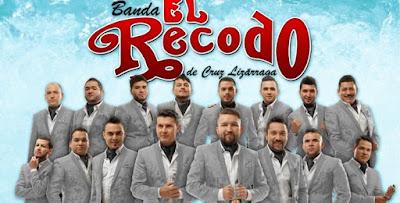 banda de el recodo presentaciones conciertos 2018