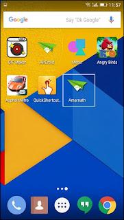 Cara Ubah Nama & Ikon Aplikasi di Android [Tanpa Root] - Quick Shortcut Maker 7
