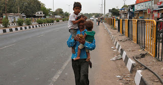rajasthan-lock-down-bihar-up-labour-depart