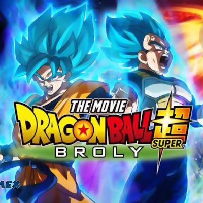 Dragon Ball Super Broly Audio Castellano y Latino Pelicula MEGA y MediaFire
