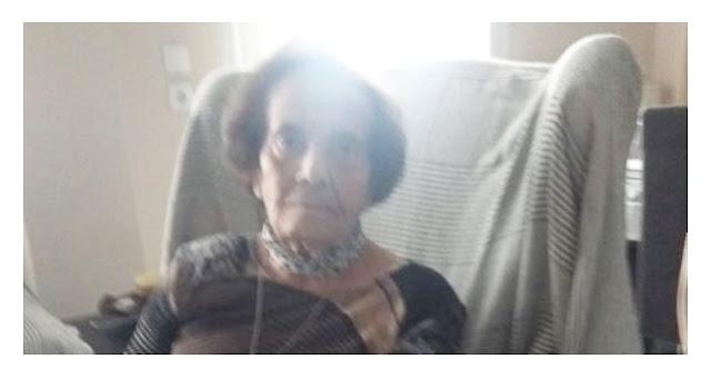 Η 92χρονη Πόντια που επέζησε στον Πόλεμο και μαθαίνει τώρα την Ποντιακή διάλεκτο