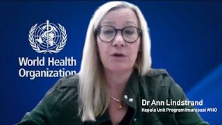 WHO Kritik Vaksin Berbayar di Indonesia: Pasokan dari COVAX sama Sekali Tidak Dipungut Bayaran