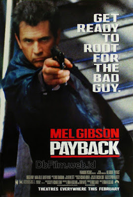 Sinopsis film Payback (1999)
