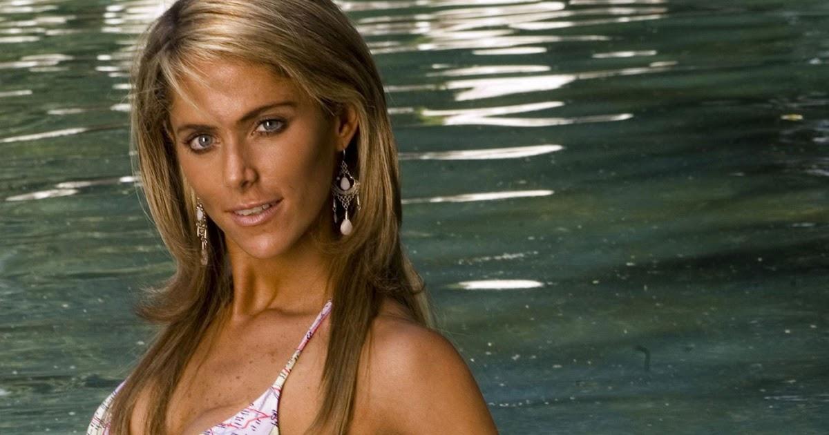 Ines Sainz Bikini 79
