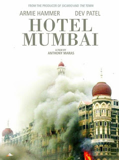 Hotel Mumbai First Look Poster 6