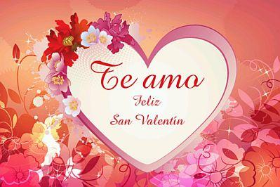 Feliz San Valentín 2018 Imagenes