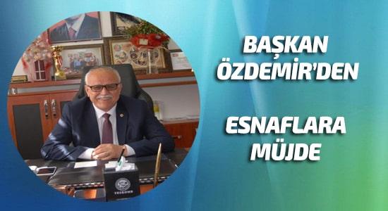 Ahmet Özdemir, Anamur Haber, Anamur Haberleri, Anamur Son Dakika,