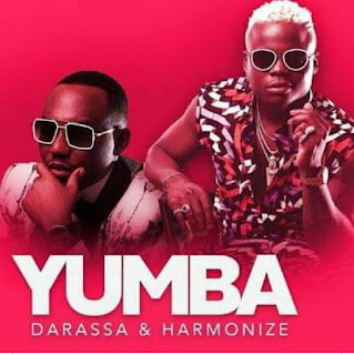 DOWNLOAD AUDIO | Darassa Ft. Harmonize – Yumba Mp3