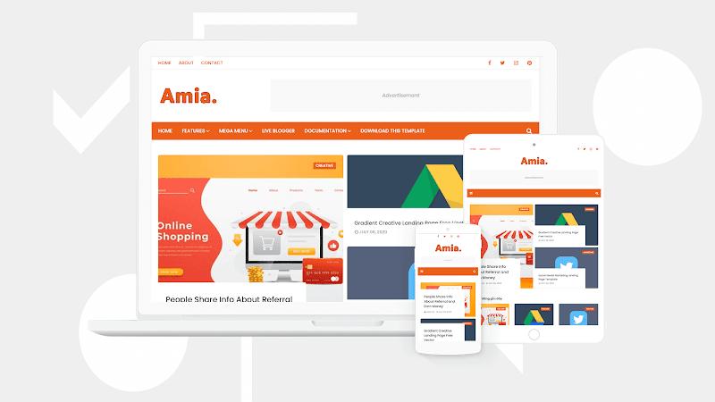 Amia Premium