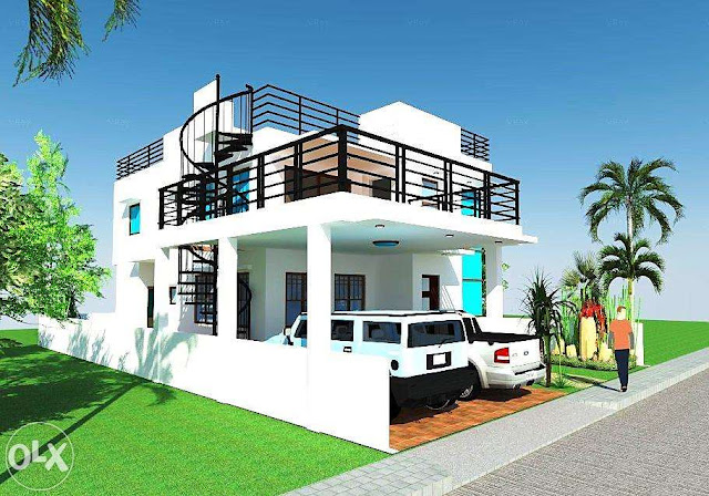 More than 80 pictures of beautiful houses with roof deck for House floor plan with roof deck
