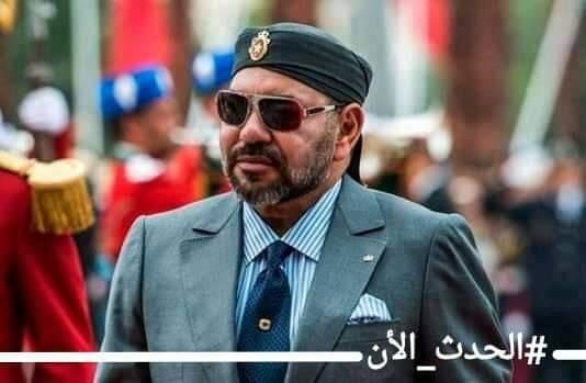 رامي عياش الفنان اللبناني يشكر الملك محمد السادس نصره الله