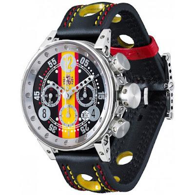 Relojes especiales