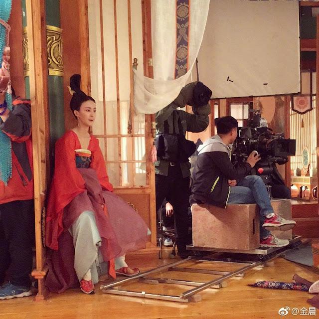 Meng Fei Jia Dao Gina Jin