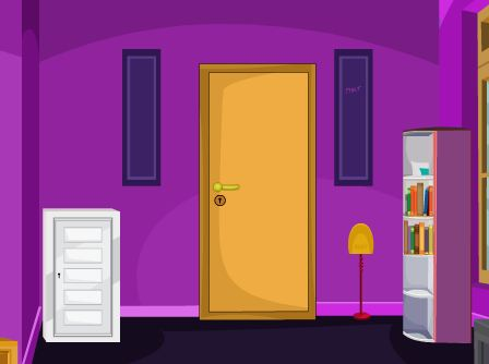 Play ZooZooGames Violet Room E…