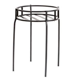 Panacea Contemporary Plant Stand