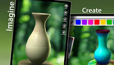 Let's Create! Pottery Apk + Data for Android (paid)