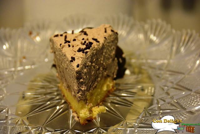 חתיכת עוגה - piece of cake