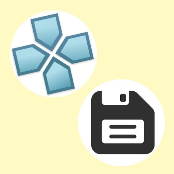 Cara Memasang Dan Mendapatkan Savedata PPSSPP Emulator Di Android