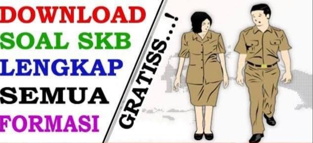 Download Ebook Tes Skd Dan Skb Cpns Dan Pppk 2021 Pdf Semua Formasi Lengkap Maxtrimus