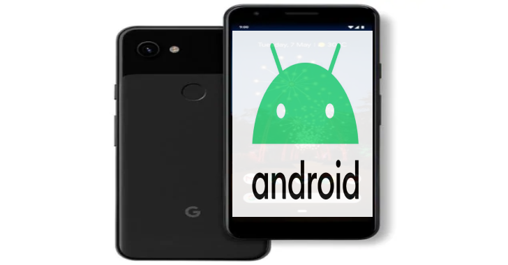 Google releases Android 10 : Download Now