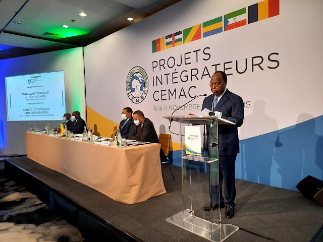 CEMAC | Trois projets en PPP