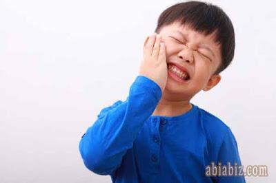 doa sakit gigi bengkak berlubang dan karang