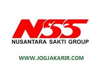 Loker Jogja Supervisor Operation Development Program di PT Nusantara Sakti Group