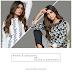 Bonanza Satrangi's Luxury Black & White Cambric Collection 2016-17 VOl-2