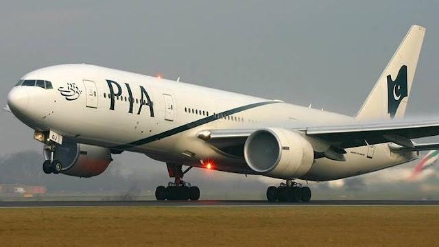 وزیراعظم نے پی آئی اے طیاروں کی اپ گریڈیشن کی ہدایت کردی