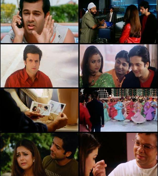 Kitne Door Kitne Paas 2002 Hindi 480p DVDRip