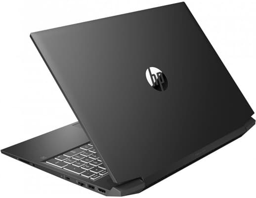 HP Pavilion Gaming 16-A0023NS: portátil gaming Core i5 con gráfica GeForce GTX 1050 y pantalla FHD IPS