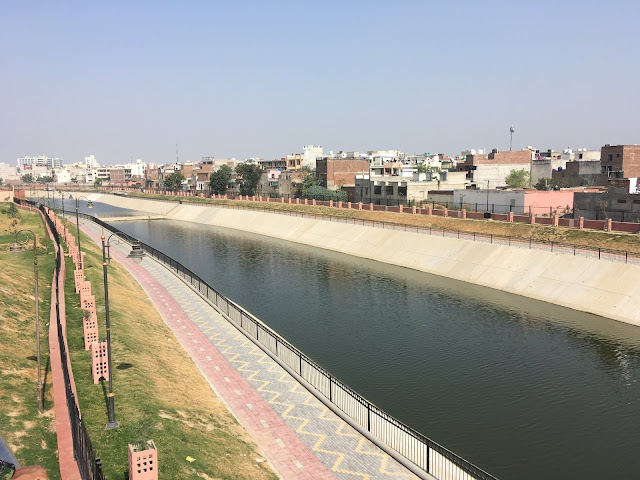 Riverfront Design