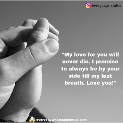 sad quotes | Everyday Whatsapp Status | Unique 50+ love quotes image about life