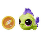 Littlest Pet Shop Lucky Pets Lucky Pets Fortune Surprise Flukey (#No#) Pet