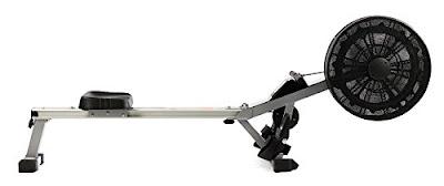Découvrez le V-Fit Rameur AR1 Artemis 2 Air