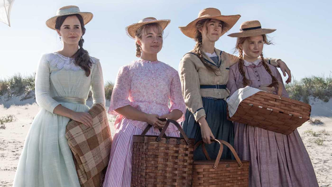 Siostrzane więzi – recenzja filmu <i>Małe kobietki</i>