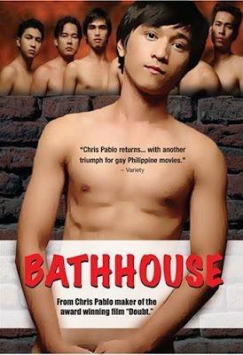 Bathhouse, film