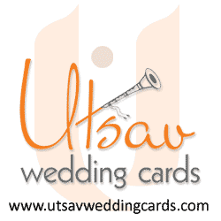 Indian Wedding Invitation Cards Blog - www.utsavweddingcards.com